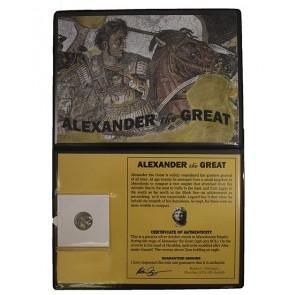 Alexander the Great Album