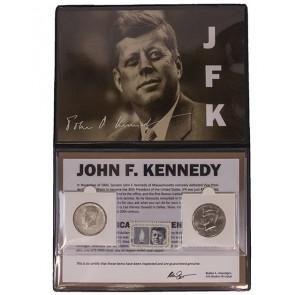 JFK Album