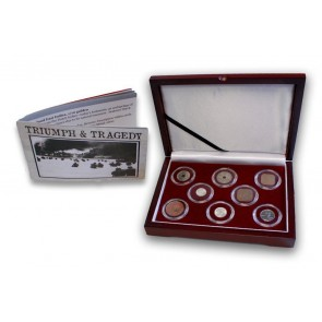 Triumph & Tragedy Box: The Second World War Pacific Theater (WWII)