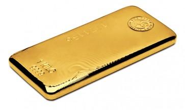 1 kg Perth Mint Gold Bar