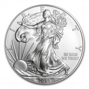 Silver Eagle Coins In Stock.  Call US Gold Firm for more information or visit us online. www.usgoldfirm.com 877-472-7644