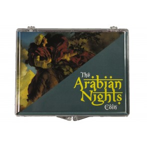 Arabian Nights: Coin of Harun al-Rashid