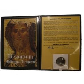 Byzantium: Millennial Kingdom (Album)