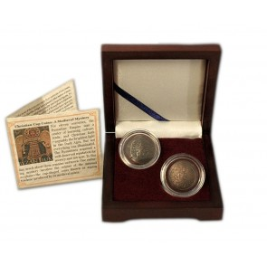 Christian Cup Coins Box Set: A Medieval Mystery