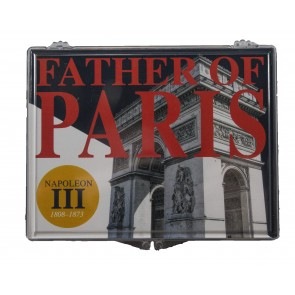 Napoleon III: Father of Paris