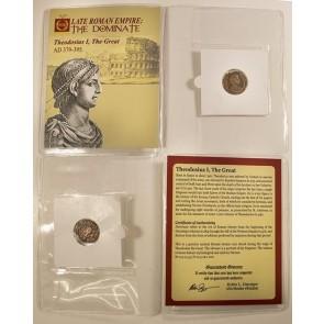 Theodosius 1st Mid-Sized Album