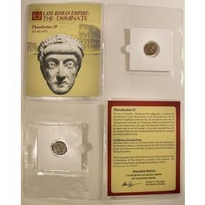 Theodosius 2nd Mid-Sized Album