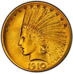 Pre-1933 Gold Coin
